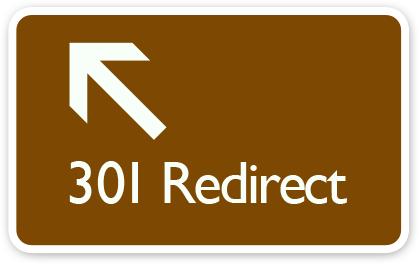 redireccionamientos 301 cambiar de dominio